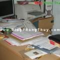 Phong thủy cho văn phòng của Người Trung Hoa