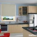 Bố trí thủy   hỏa hợp lý trong phòng bếp