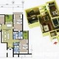 Những kiêng kỵ trong bố trí căn hộ chung cư