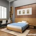 Những điều cần tránh trong bài trí phòng ngủ