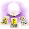 Bí ẩn lá bài Tarot