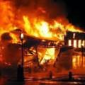 Giải mã giấc mơ: Nằm mơ thấy cháy nhà, mơ thấy lửa